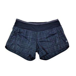 EUC Lululemon Speed Shorts (6)
